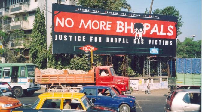 भोपाल गैस राहत विभाग को बंद करने की अनुशंसा अमानवीय, गैर कानूनी एवं शासकीय जिम्मेदारी की लापरवाही है