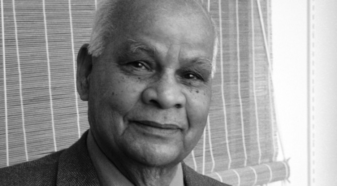 Remembering Dr. Daya Ram Varma on His First Death Anniversary