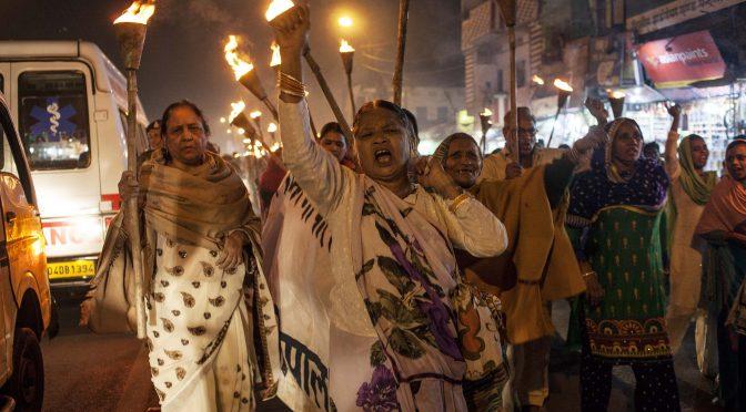 सैकड़ों पीड़ितों की अमरीका, भारत व मध्य प्रदेश सरकारों से मांग – न्याय, इज्जत की जिन्दगी, कंपनियों को पनाह देना बंद