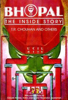 Bhopal_inside_story book