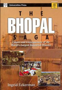 bhopal_saga1 book Ingrid Eckerman