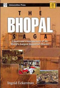 bhopal_saga1 book Ingrid Eckerman