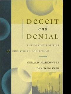 deceitanddenial book