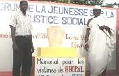 Togo Forum Bhopal Memorial 2