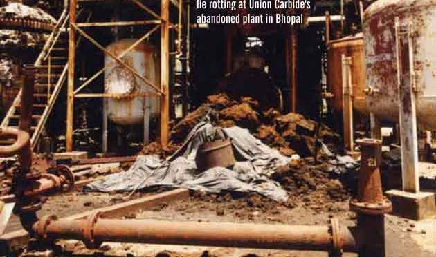 union carbide the bhopal disaster unethical Bhopal and the crime of union carbide : at a manmohan singh and the naxalites the ayodhya judgment (2010) corporate greed and bhopal's continuing tragedy bp, union carbide, and corporate while union carbide denied that its bhopal plant had been been built to less.