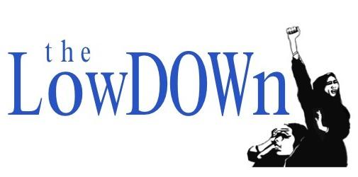 Lowdown Header