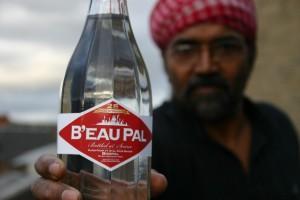 Beaupal Water Yes Men Sathyu