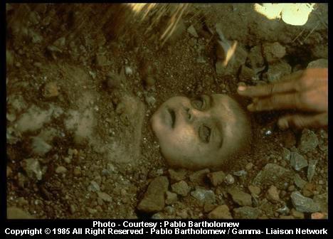 Bartholomew.DeadChildBurial