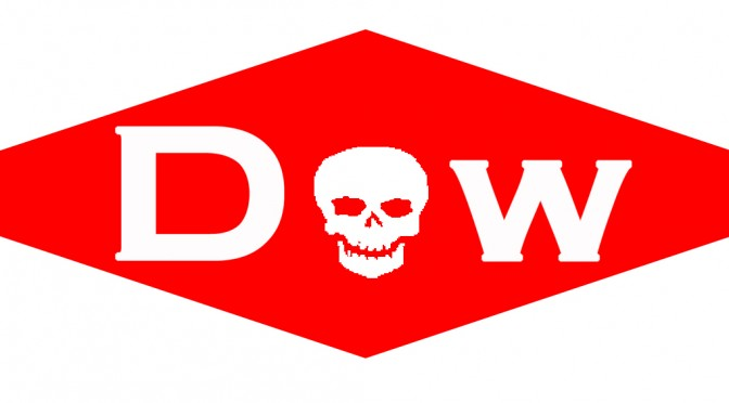 Bhopal survivors ask directors of Dow chemical & Dupont to share information on bhopal liabilities with their shareholders